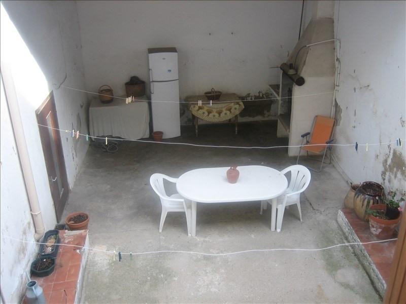 Vente maison / villa Vauvert 248000€ - Photo 7