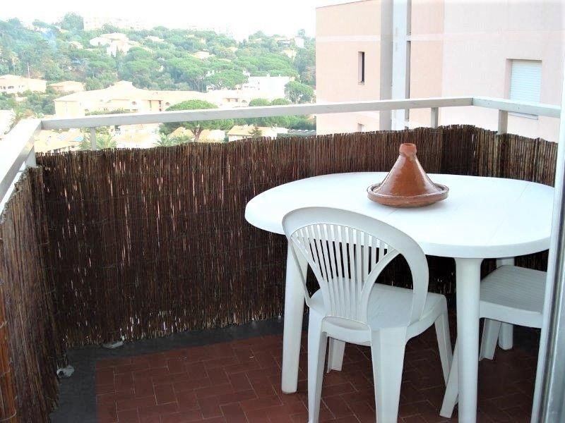 Sale apartment Cavalaire sur mer 89 500€ - Picture 2