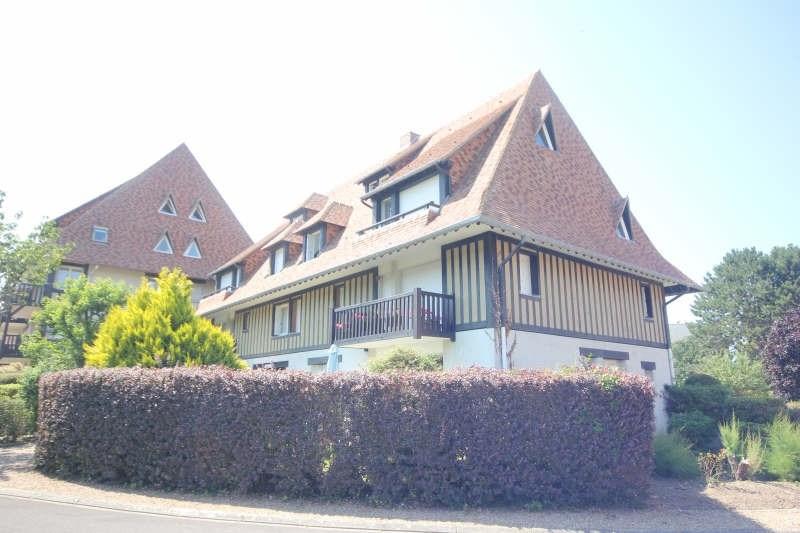 Vente appartement Villers sur mer 139500€ - Photo 1