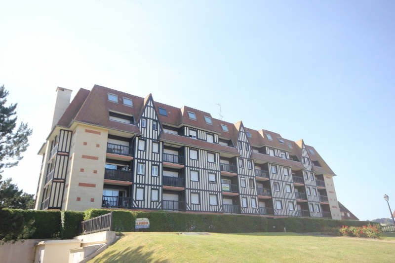 Sale apartment Villers sur mer 164000€ - Picture 1