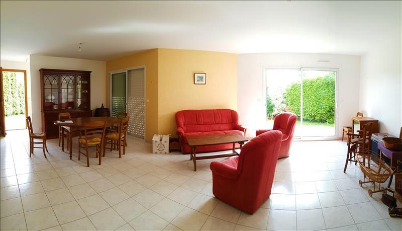 Sale house / villa Pleuven 297000€ - Picture 4