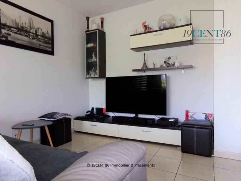 Vente appartement Saint fons 129500€ - Photo 3