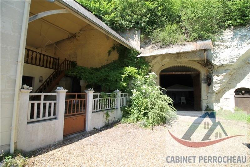 Sale house / villa La chartre sur le loir 195000€ - Picture 6