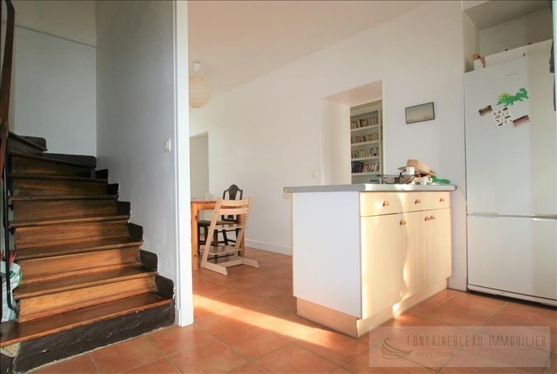 Sale house / villa Fericy 259000€ - Picture 7