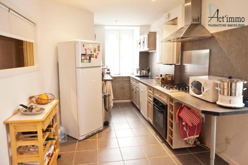 Vente maison / villa Eybens 280000€ - Photo 3