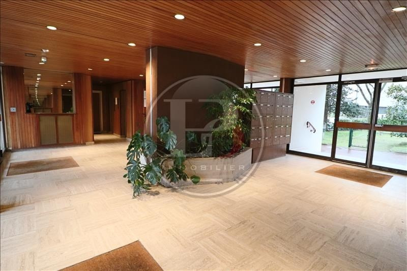 Sale apartment Le pecq 180 000€ - Picture 2