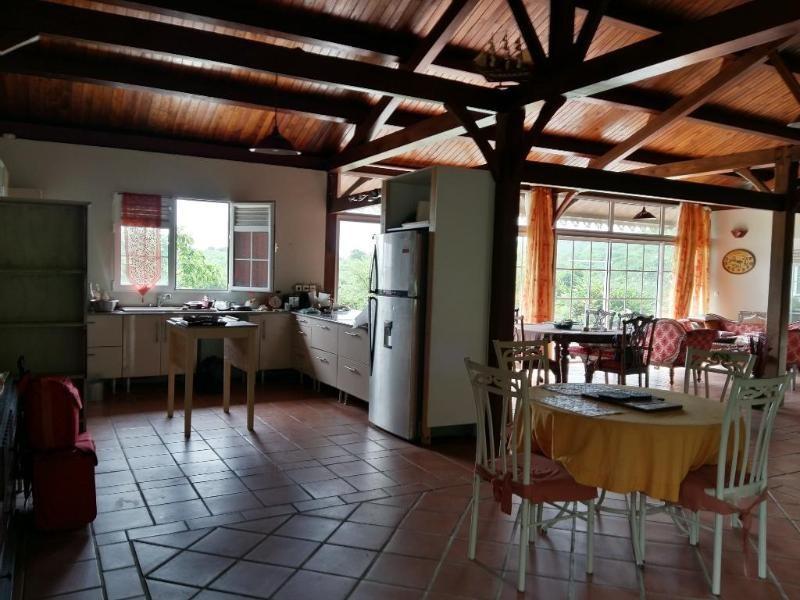 Sale house / villa Le marin 280900€ - Picture 5