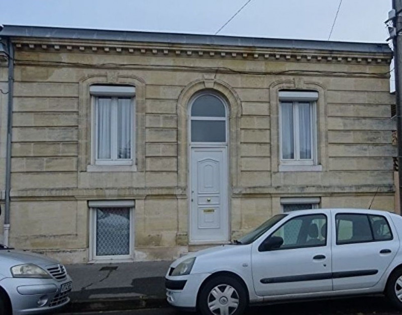 Vente maison / villa Bordeaux 480 000€ - Photo 1