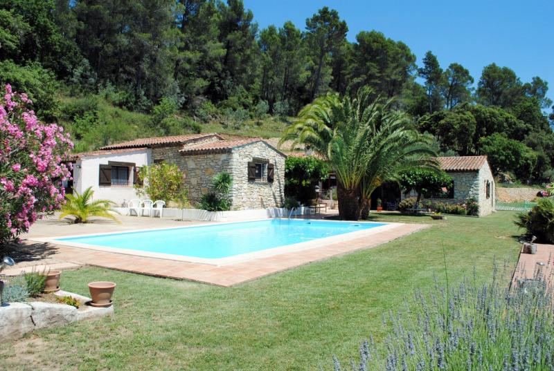 Престижная продажа дом Callas 860000€ - Фото 6