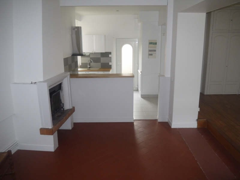Rental apartment Andresy 1123€ CC - Picture 3