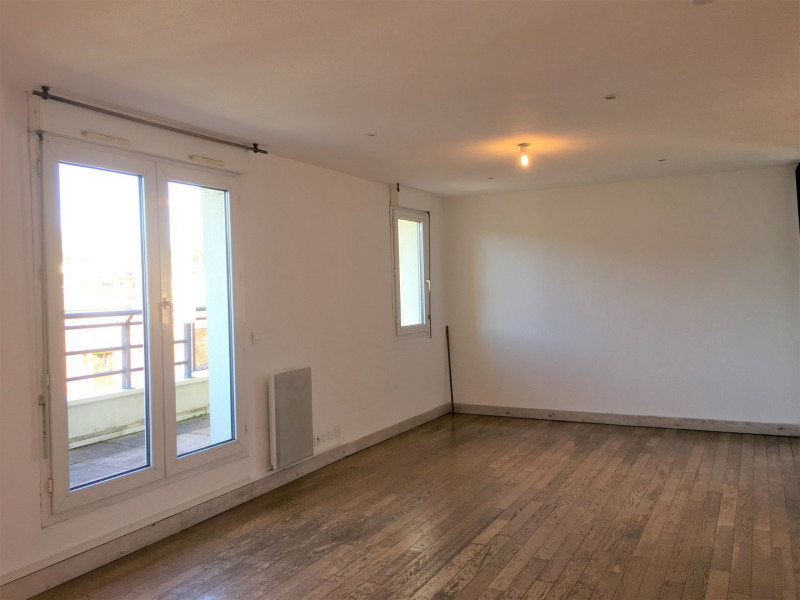 Sale apartment Toulouse 140000€ - Picture 5