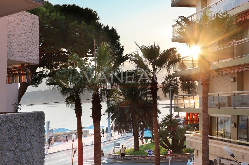 Vente de prestige appartement Juan-les-pins 299 000€ - Photo 13