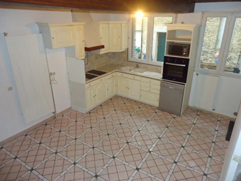 Vente maison / villa Saint omer 100000€ - Photo 1