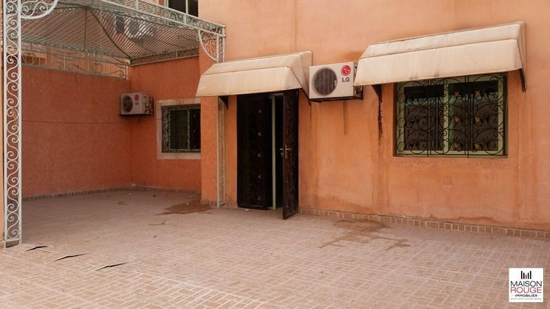 Vente appartement Marrakech 144200€ - Photo 2