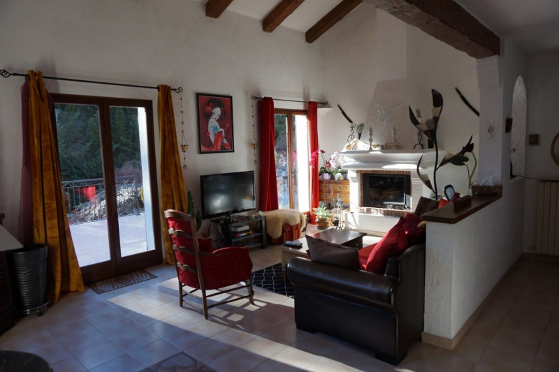 Vente maison / villa Tende 330 000€ - Photo 1