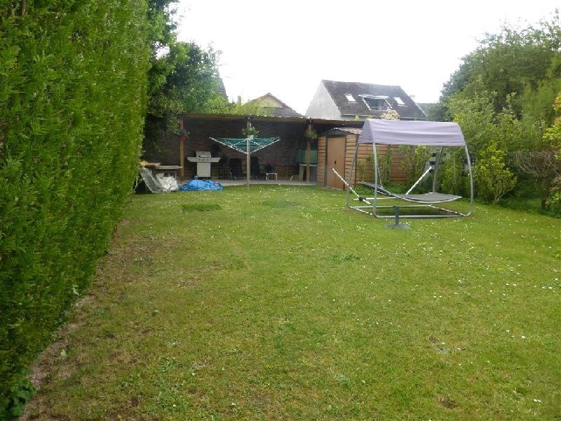Vendita casa Morsang sur orge 365700€ - Fotografia 2
