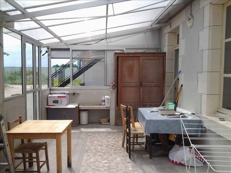 Vente appartement Blois 119500€ - Photo 4