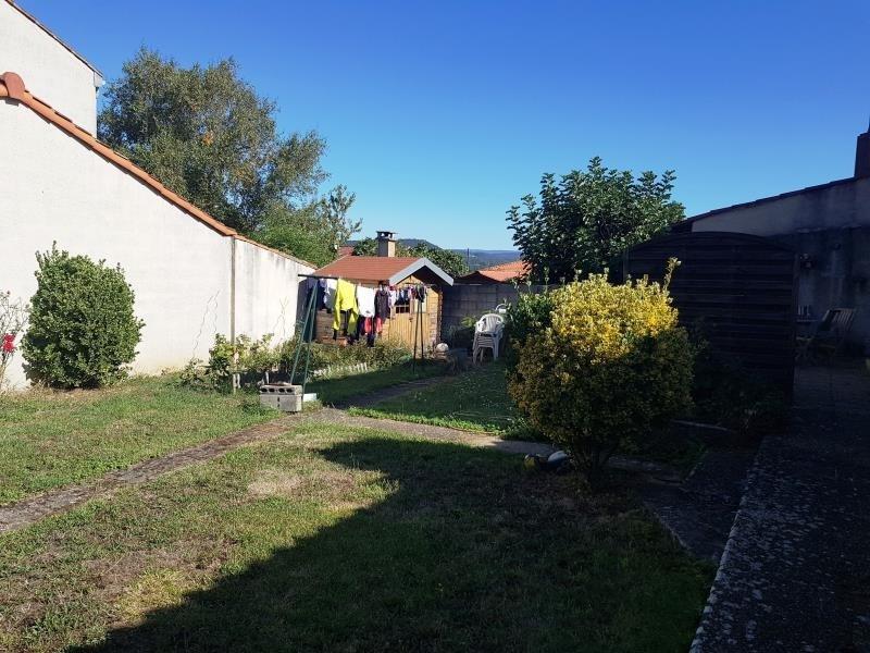 Sale house / villa Aiguefonde 130000€ - Picture 7