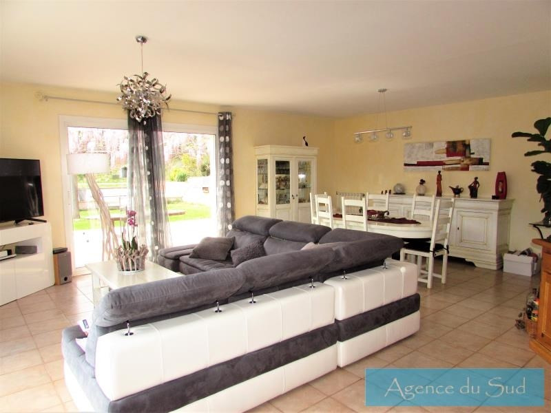 Vente de prestige maison / villa St savournin 570000€ - Photo 4