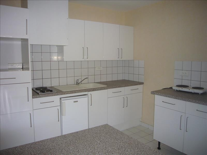 Sale apartment Saulcy sur meurthe 129 900€ - Picture 8