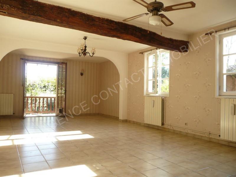 Sale house / villa Villeneuve de marsan 217000€ - Picture 5
