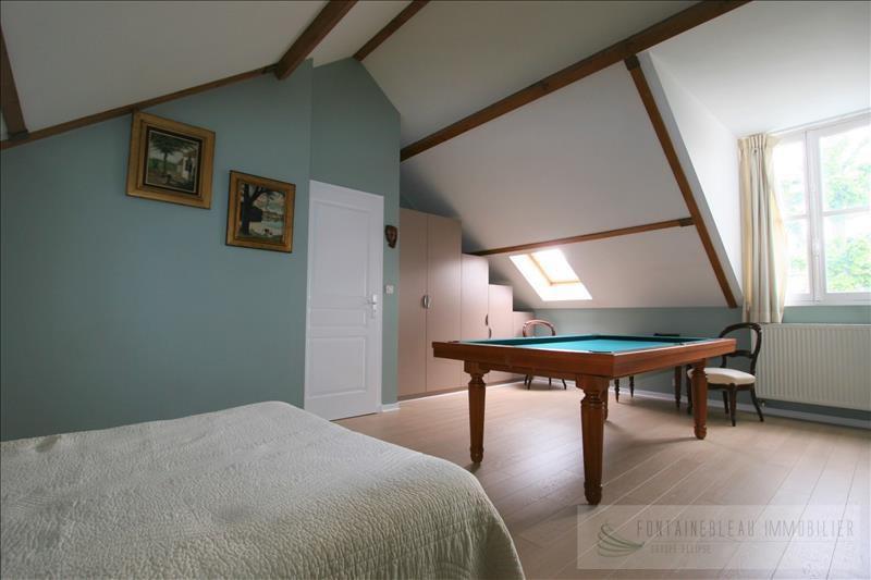 Sale apartment Fontainebleau 468000€ - Picture 5