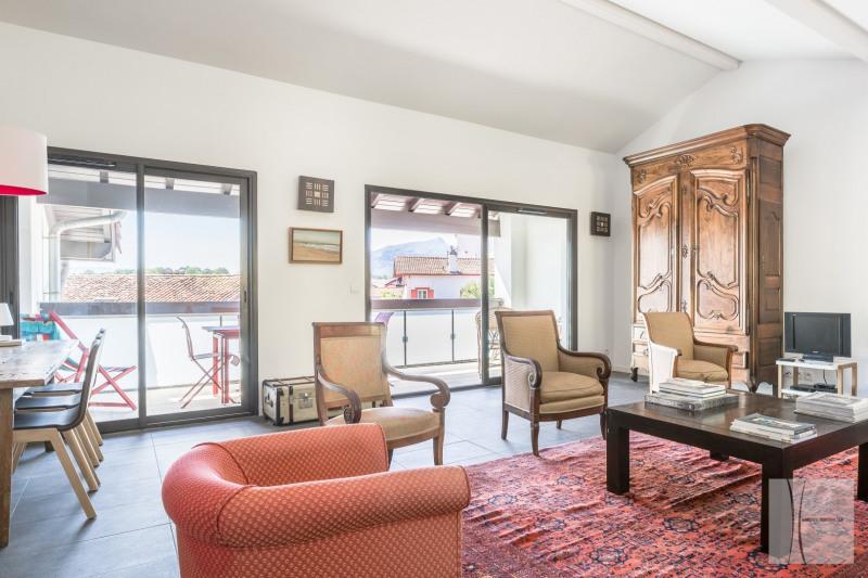 Sale apartment Ciboure 760000€ - Picture 3