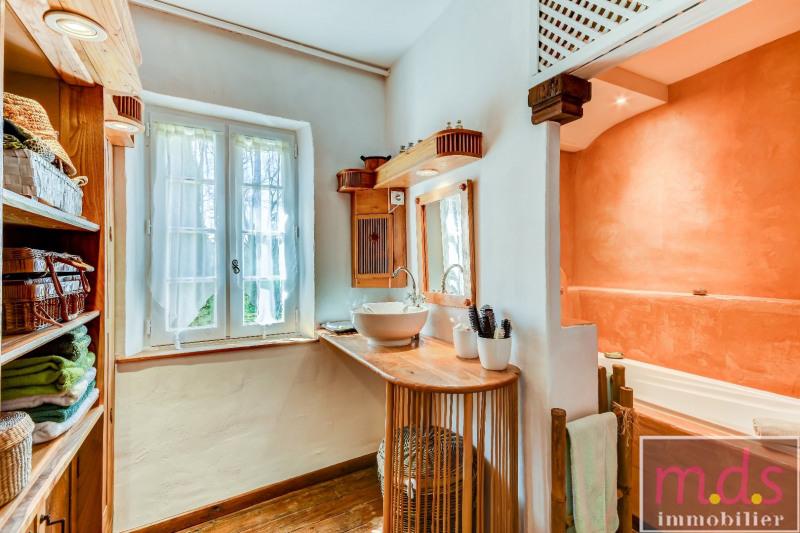 Deluxe sale house / villa Villefranche de lauragais 563000€ - Picture 7
