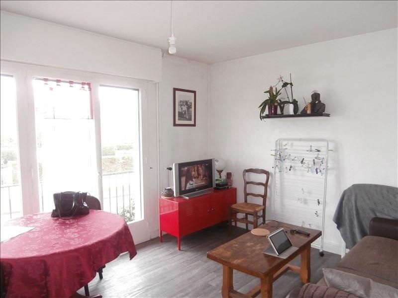 Location appartement Ifs 501€ CC - Photo 1