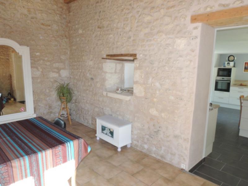 Vente maison / villa Saint romain de benet 219500€ - Photo 8