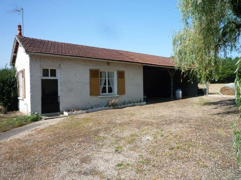 Vente maison / villa Montilly 320 000€ - Photo 7