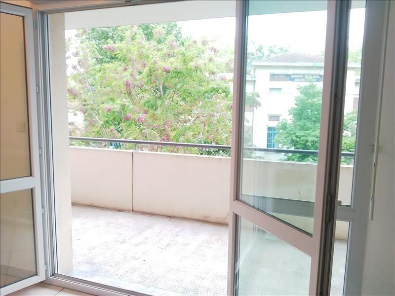 Sale apartment Toulouse 171200€ - Picture 1