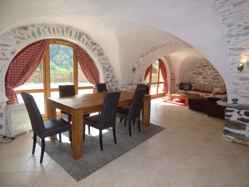Sale apartment Meribel 495 000€ - Picture 1