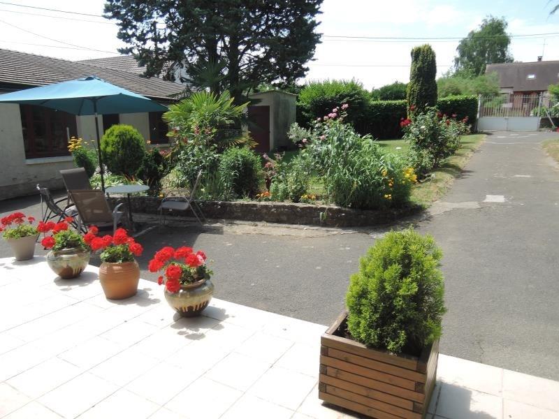 Sale house / villa Chaumont en vexin 335920€ - Picture 7
