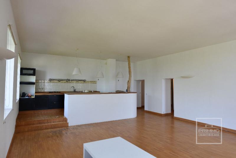 Sale apartment Saint germain au mont d'or 490000€ - Picture 2