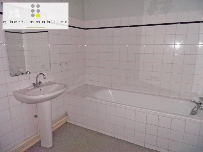 Rental apartment Le puy en velay 574,79€ CC - Picture 4