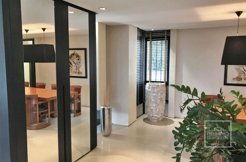 Vente de prestige maison / villa Saint cyr au mont d or 1 690 000€ - Photo 11