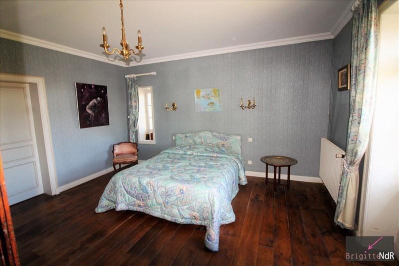 Vente maison / villa Sauviat sur vige 459800€ - Photo 4