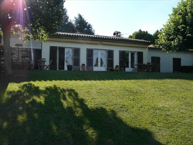 Immobile residenziali di prestigio casa Vienne 749000€ - Fotografia 9