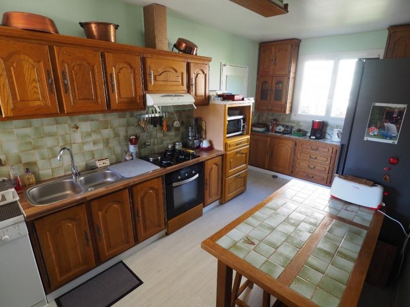 Sale house / villa Rubelles 325000€ - Picture 5
