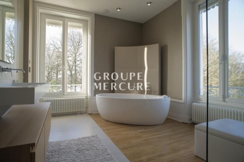 Vente de prestige maison / villa Villars les dombes 1950000€ - Photo 6