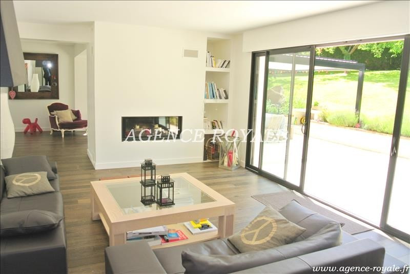 Deluxe sale house / villa Chambourcy 1195000€ - Picture 3
