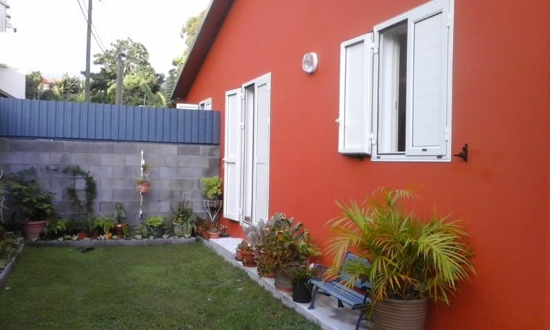 Sale house / villa Le tampon 251 000€ - Picture 1