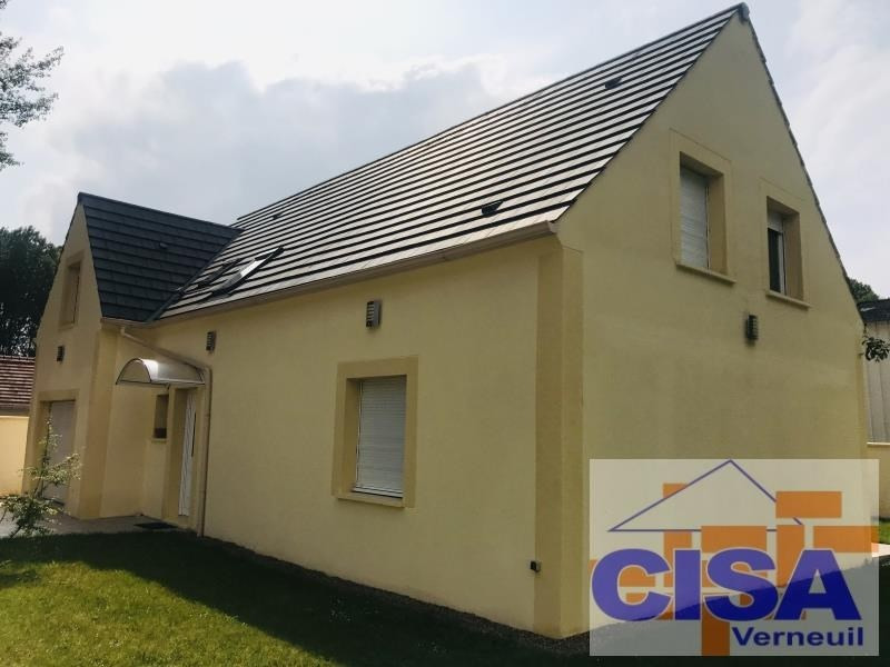 Vente maison / villa Laigneville 262000€ - Photo 1