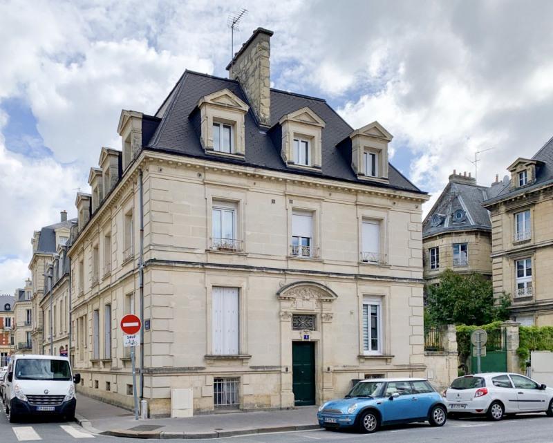 Sale apartment Caen 149100€ - Picture 1