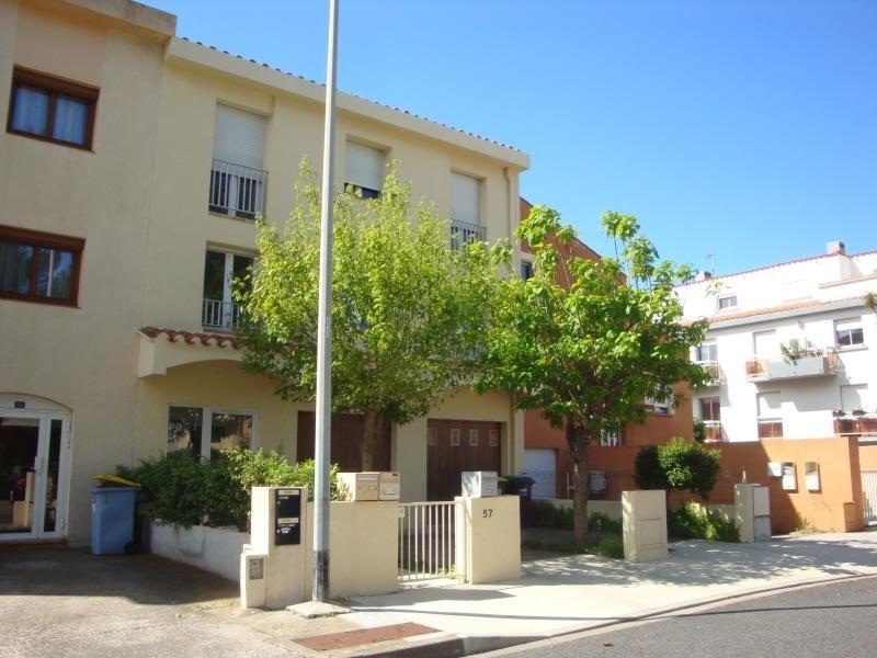 Rental apartment Perpignan 725€ CC - Picture 3