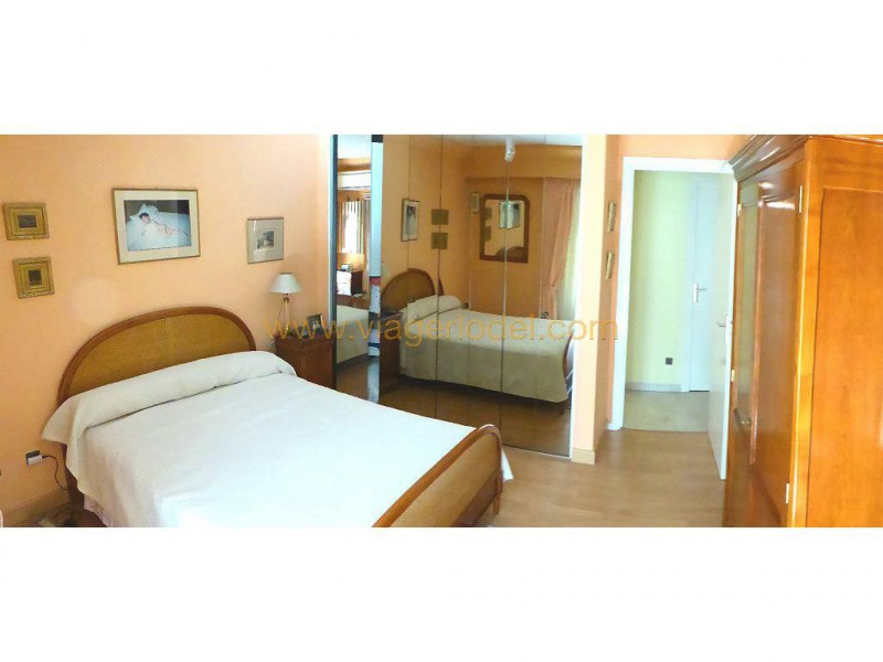 Life annuity apartment Le cannet 102 000€ - Picture 4