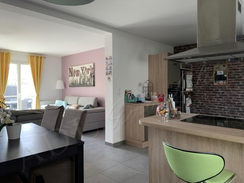 Sale house / villa Pontarme 320000€ - Picture 5