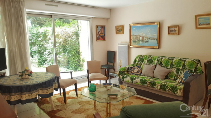 Venta  apartamento Deauville 267000€ - Fotografía 4