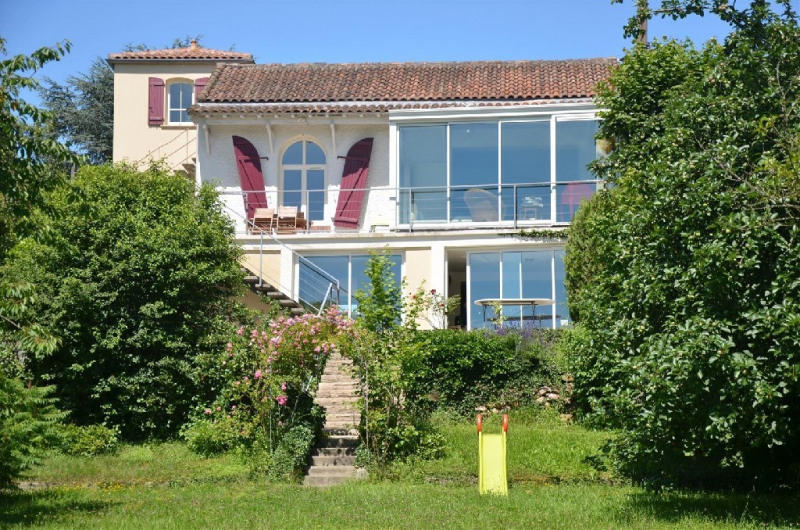 Sale house / villa Fontaine le port 580 000€ - Picture 1